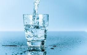cup of water for better blood pressure