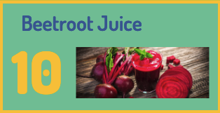 beetroot is a home remedy for high blood pressure