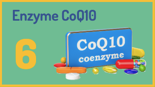 CoQ10 is a home remedy for high blood pressure