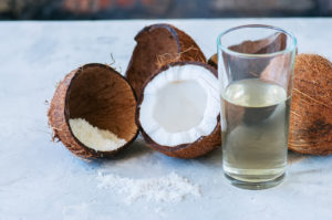 coconut water for high blood pressure