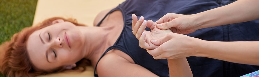 Acupressure Points For Treating Insomnia